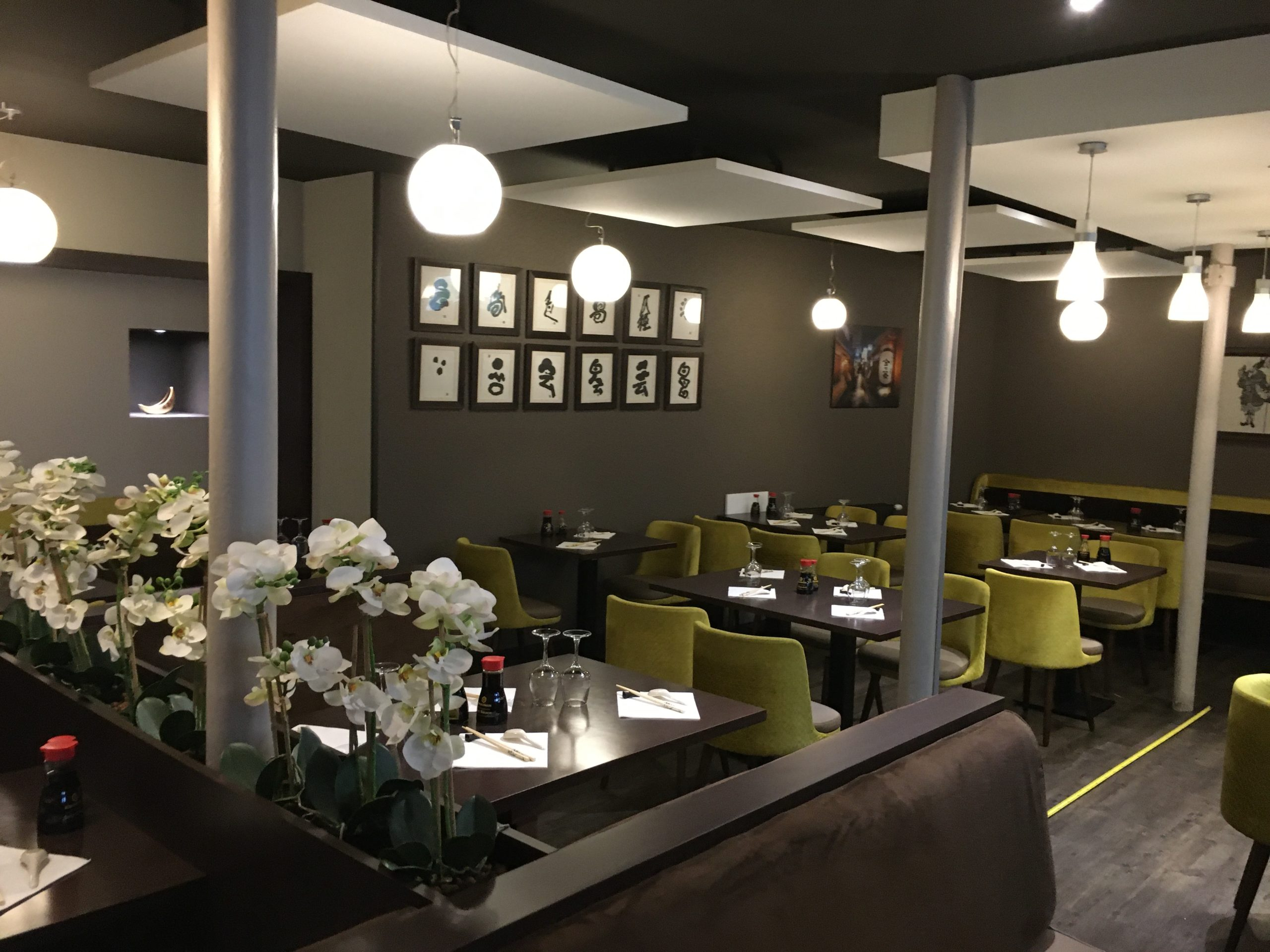 Fujiya Sushi Republique Rouen Commander En Ligne Restaurant Reviews Tripadvisor